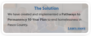 The Solution- Our 10-Year Plan